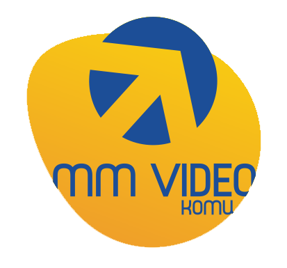 Логотип MM-Video Komi
